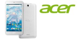 video oferta Acer iconia One 7
