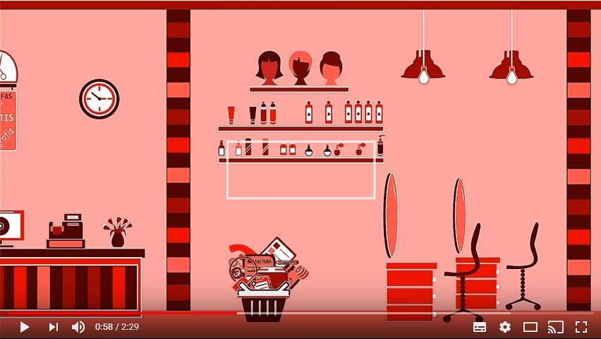 software de peluquerias y salones de belleza