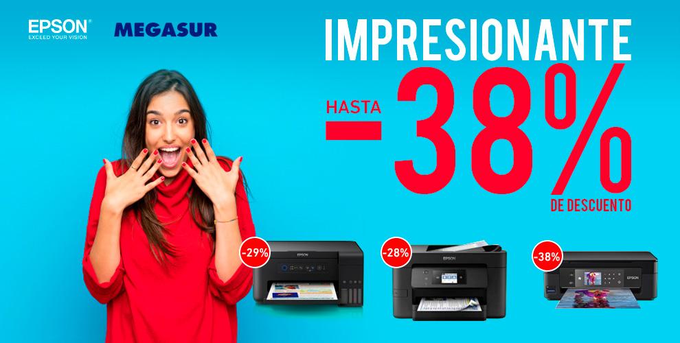 descuento impresora Epson