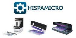 Safescan 155-S / 165-S detectores de billetes falsos