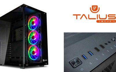 Talius Cronos, ya disponible en las mejores Game Stations