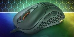 el mejor ratón para gaming