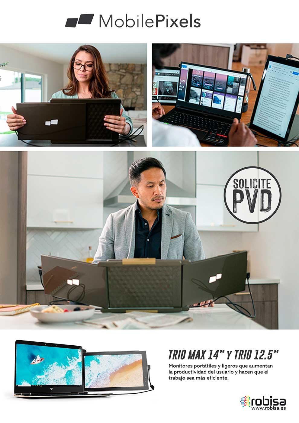 mobilepixels amplia pantalals en tu portatil