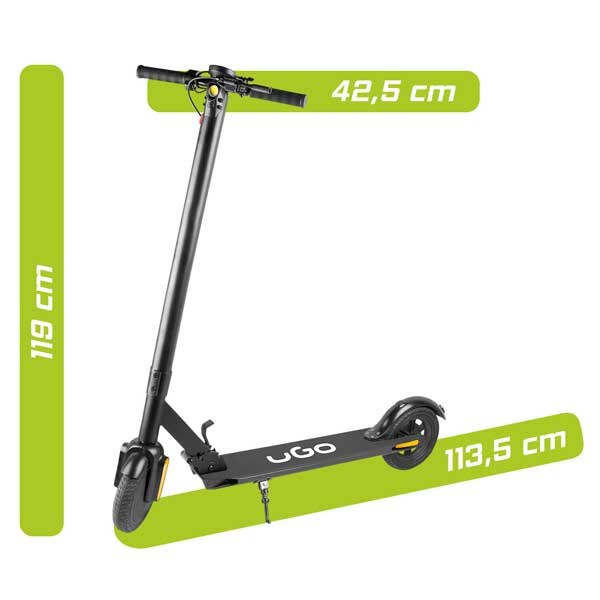 oferta scooter electrico