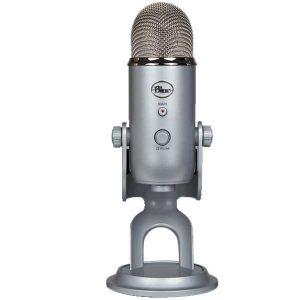 mejor precio microfono blue yeti
