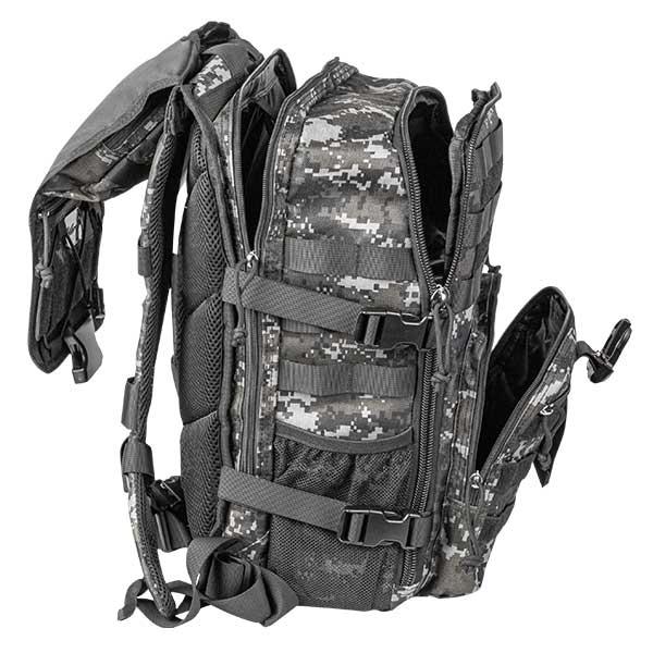 mejor precio mochila Genesis 450 Camo
