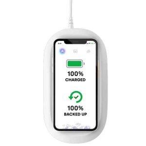 cargador inalámbrico Sandisk iXpand