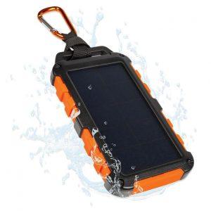 cargador solar xtorm