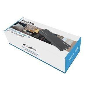 multipicador de video HDMI Lanberg