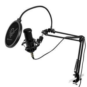 comprar micrófono profesional cardoide
